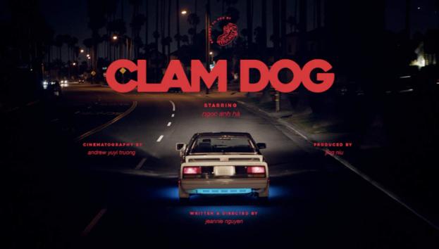 clamdog hahaha