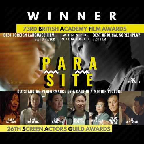 SAG_BAFTA-parasite