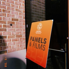 san diego international film fest panels | (c) asienne 2019
