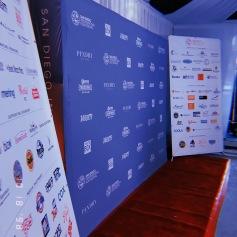 san diego international film fest red carpet | (c) asienne 2019