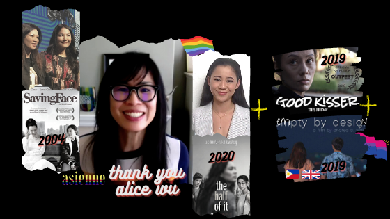 asian pride lgbt stories saving face movie and half of it on netflix