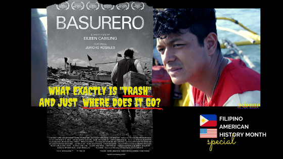 jericho rosales new indie film basurero